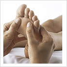 Holistic Therapies. Reflexology_001